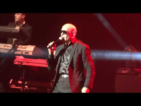 Pitbull Hotel Room Service Live Montreal 2012 HD
