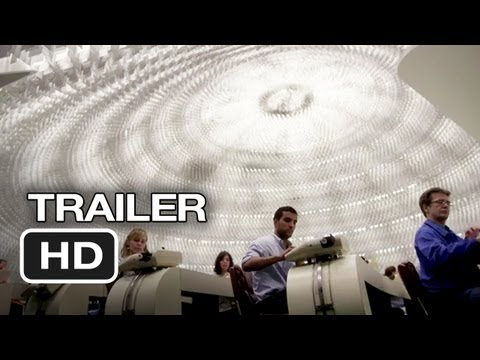 Mood Indigo Official Trailer #1 (2013) - Michel Gondry Movie HD