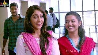 Nagaram Movie Trailer | Sundeep Kishan, Regina Cassandra | Sri Balaji Video - SRIBALAJIMOVIES