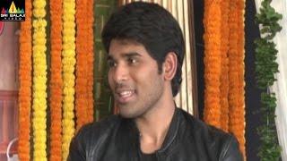 Srirastu Subhamastu Team Interview | Allu Sirish, Lavanya Tripathi | Sri Balaji Video - SRIBALAJIMOVIES