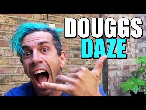 DOUGGS DAZE | I'M STARTING A VLOG!