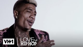 Solo Lucci Recaps the 'Love & Hip Hop: Hollywood' Reunion | Love & Hip Hop: Hollywood - VH1