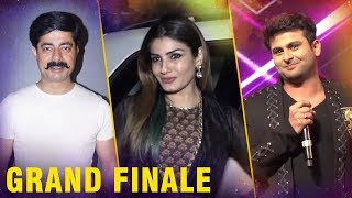 Star Studded GRAND Finale Of 'My Mumbai' Festival | Sushant Singh | Raveena Tandon | Sanket Bhosle - HUNGAMA