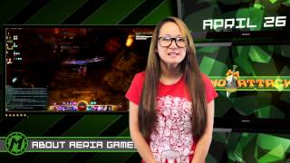 Monster Hunter MMO, Panzar Launch, Jagged Alliance: Flashback and more! | Weekly Loot Ep. 49