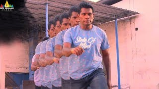 Ramasakkanollu Movie Teaser | Chammak Chandra, Meghana Chowdary | Sri Balaji Video - SRIBALAJIMOVIES