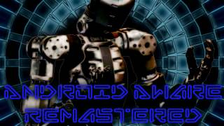 Royalty FreeTechno:Android Aware Remastered