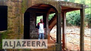 Sierra Leone calls for mass evacuation amid threat of more landslides - ALJAZEERAENGLISH