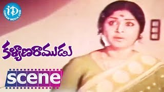 Kalyana Ramudu Movie Scenes - Kamal Haasan Narrates His Flashback To Ramudu || Ilayaraja - IDREAMMOVIES
