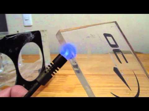 Como pulir un provisional de acrilico