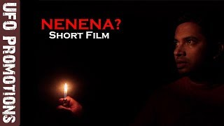 NENENA? (with ENG Subs) - Latest Telugu SUSPENSE THRILLER Short Film 2018 || UFO Promotions - YOUTUBE