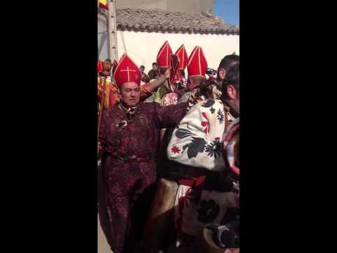 2013 - San Blas procession