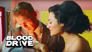 BLOOD DRIVE | Season 1, Episode 9: Into the Woods | SYFY - SYFY