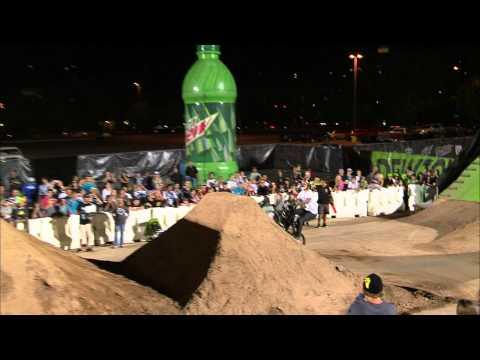 Kyle Baldock - BMX DIrt Finals Run 3 -EVPWf5Z-v2Y
