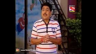 Tarak Mehta Ka Ooltah Chashmah : Episode 1703 - 19th August 2014