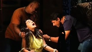 Qubool Hai : Seher and Dilshad rescue Sanam - BOLLYWOODCOUNTRY