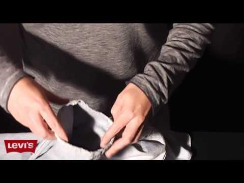 Mirko Bierich goes Levis Jeans