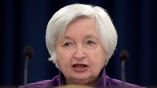 Yellen holds a news conference - WASHINGTONPOST