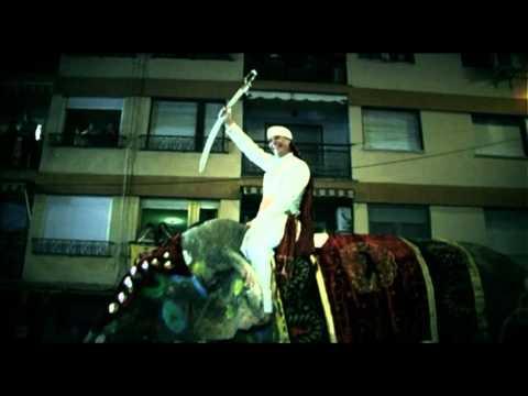 Video Promocional de les Festes de Moros i Cristians d'Ontinyent 2011