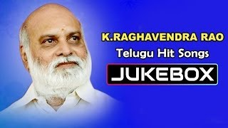 K.Raghavendra Rao | Movie Songs | Birthday Special | Jukebox