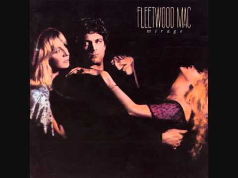 Fleetwood Mac - Gypsy [with lyrics] -EX8tFvInN3Y