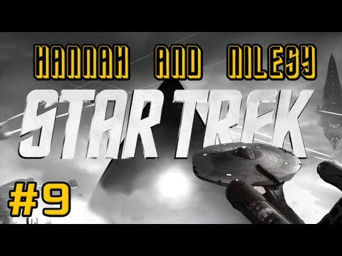 "Star Trek [feat. Nilesy] - ""Blipped You!"""