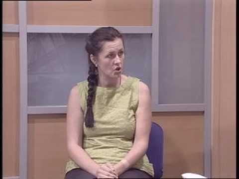 Dr Sladjana Velkov -Izlecite se sami, RTV-2009  3/4