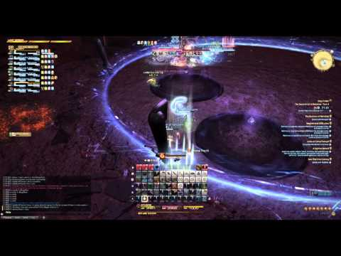 Second Coil of Bahamut Turn 4 (aka Turn 9) -- BLM PoV
