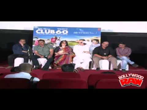 Film Club 60 Press Conference | Sarika | Farooq Shaikh