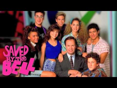 Saved by the Bell Theme Cover