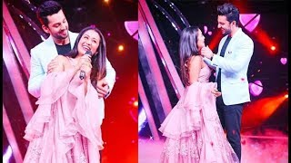 Neha Kakkar Is Dating Himansh Kohli Confirmation of their relationship on the sets of Indian Idol. - NEWSXLIVE