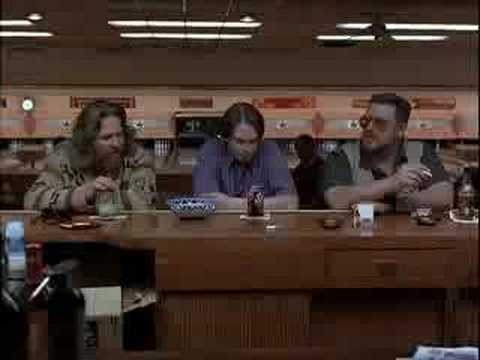 NSFW: The Big Lobowski - The F*cking Short Version