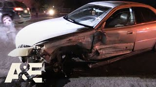 Live PD: Driving While Drunk (Season 2) | A&E - AETV