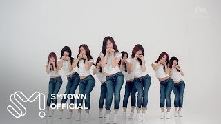 Girls' Generation Dancing Queen_Music Video