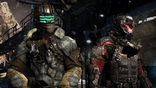Dead Space 3 Two Ways to Play Trailer