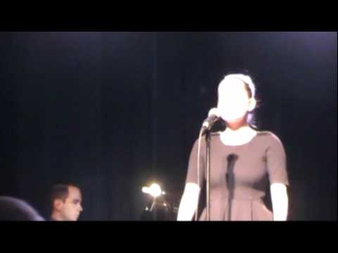 Lora Lee Gayer - Losing My Mind (Follies)