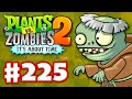 Plants vs. Zombies 2: It's About Time - Gameplay Walkthrough Part 225 - Dark Ages Pinata Party