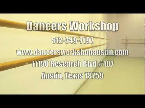 Dancers Workshop Promo