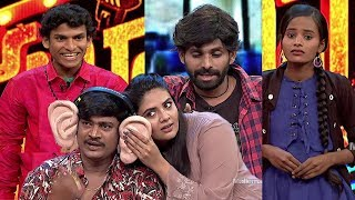 Weekend Fun With Patas - Pataas Back to Back Promos - 95 - #Sreemukhi #AnchorRavi - MALLEMALATV