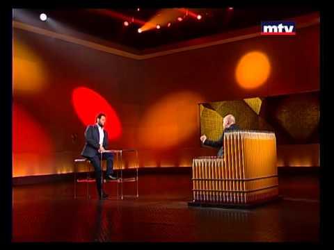Wala Tehlam - Tony Khalife 14/07/2014
