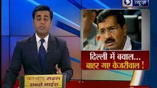दिल्ली के चीफ सेक्रेटरी से मारपीट का सच क्या है ? जानें कौन सच बोल रहा है और कौन झूट ? - ITVNEWSINDIA