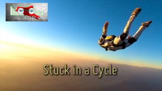 Royalty Free :Stuck in a Cycle