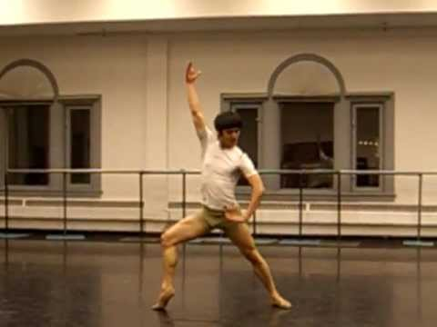 Ballet Variations from Don Q, Giselle & Corsaire