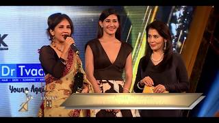 Anuja Chauhan | Femina Women Jury Award for Literary Contribution - ZOOMDEKHO