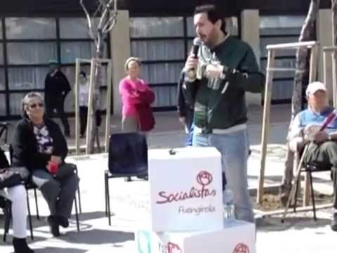 Asamblea Ciudadana PSOE Fuengirola: Impuestos por segunda vivienda
