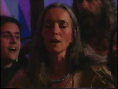 Rainbow Spirit Oregon - Mother I feel you under my feet by Windsong Rainbow Gathering Oregon - Mother I feel you under my feet. give this a listen  please . great way to start the day .