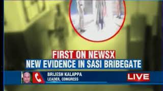 Video suggests Sasikala might have left jail for a day - NEWSXLIVE