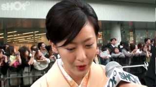 映画「青木ヶ原」前田亜季、勝野 Page 1 of comments o