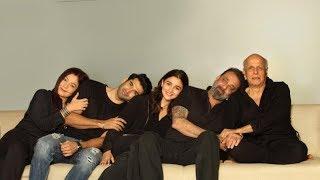 Sadak 2: Mahesh Bhatt returns to direction with Alia, Sanjay Dutt, Aditya Roy & Pooja Bhatt-starrer - NEWSXLIVE