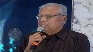 Kota Srinivasa Rao Speech At Condolence Meet Of Sridevi | Hyderabad - RAJSHRITELUGU