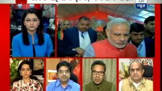 Will Modi stuck in-between Thackeray brothers? - ABPNEWSTV